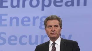 Guenter Oettinger