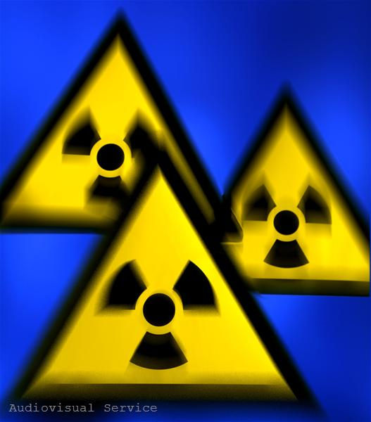 The EU will undertake voluntary nuclear stress tests